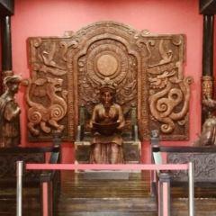 奢香博物館用戶圖片