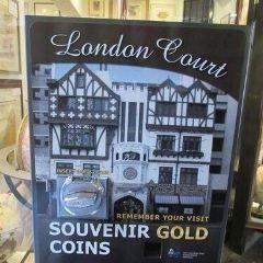 London Court User Photo