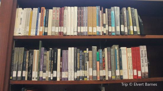Belén Library Park (Parque Biblioteca Belén)