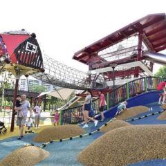 Marine Cove Playground User Photo
