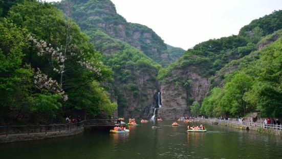 水上樂園遊樂項目