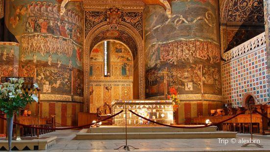 Cathedrale Sainte-Cecile