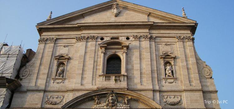 Iglesia de San Ignacio1