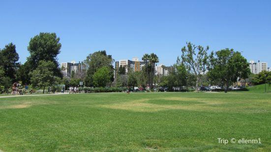 漢考克公園