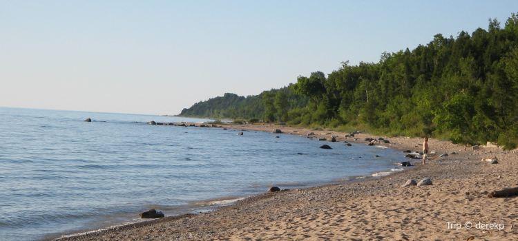 Camp's Bay Beach3