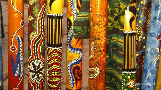 Sounds of Starlight Theatre and Didgeridoo Show