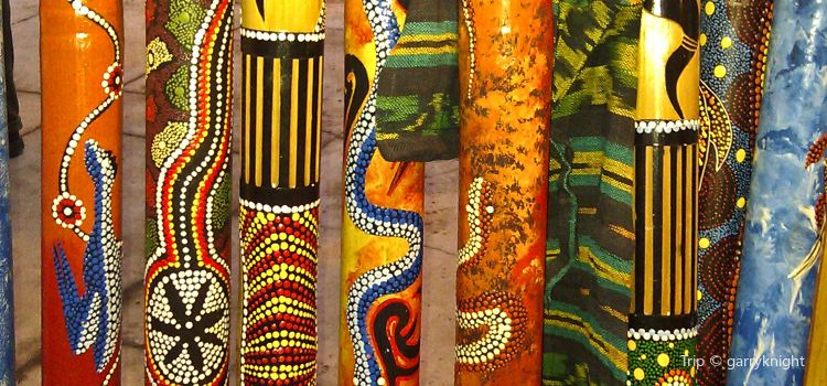 Sounds of Starlight Theatre and Didgeridoo Show1