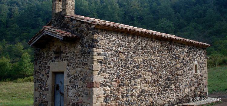 에르미따 성당