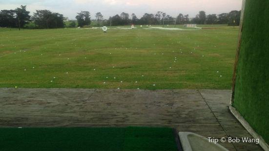 JK's World of Golf