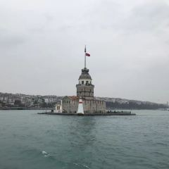 Istanbul User Photo