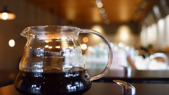 MOJO Coffee(陝西大劇院店)