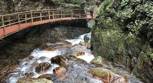 九龍潭自然風景区3