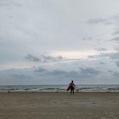 Beihai Silver Beach Resort User Photo