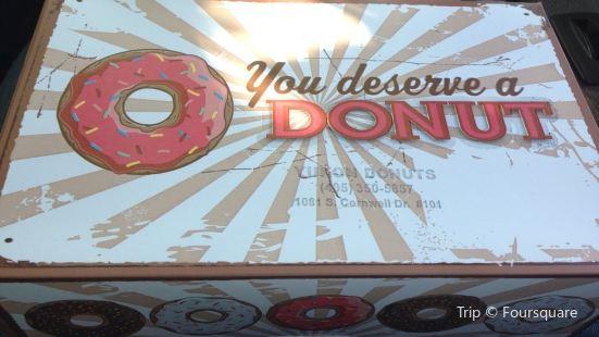 Yukon Donuts