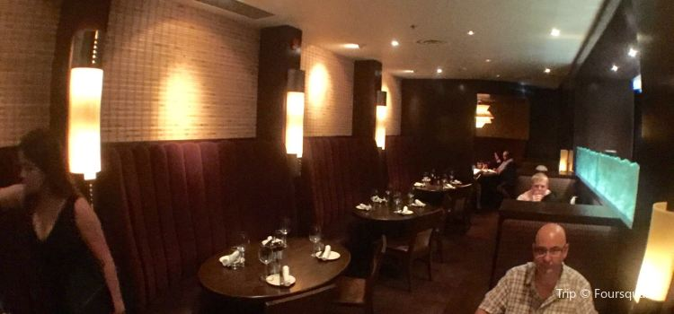 The Keg Steakhouse + Bar - Moncton1