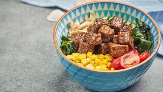 Seven Poke夏威夷波奇海鮮飯(新街口總店)