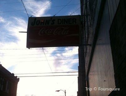 John's Diner