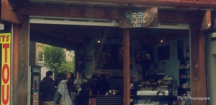 Good Coffee Company