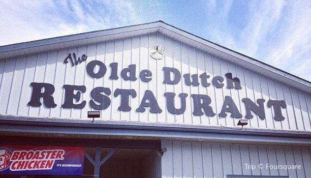 The Olde Dutch Restaurant & Banquet Haus1