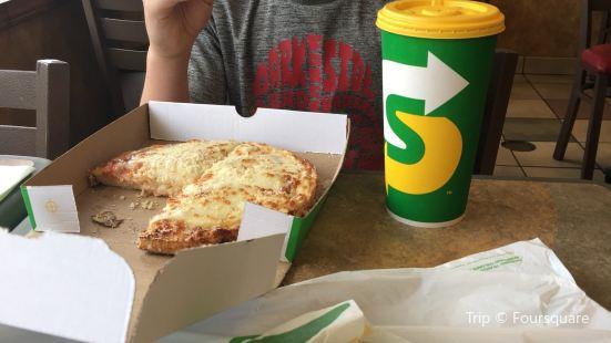 Subway Catoosa