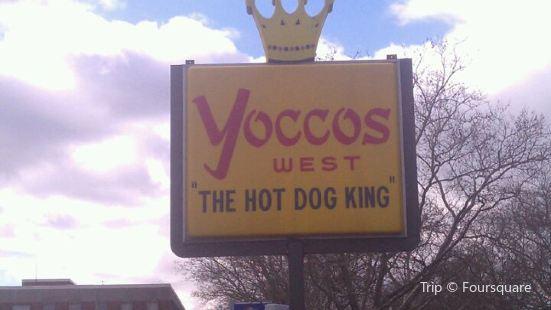 Yocco's Hot Dog King