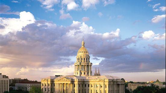 科羅拉多州議會大廈