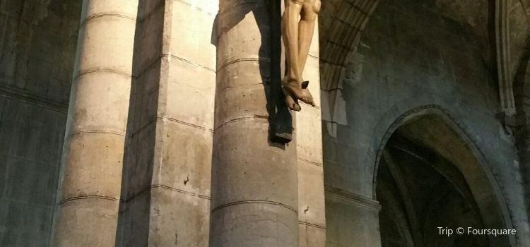 Collégiale Saint-Salvy3