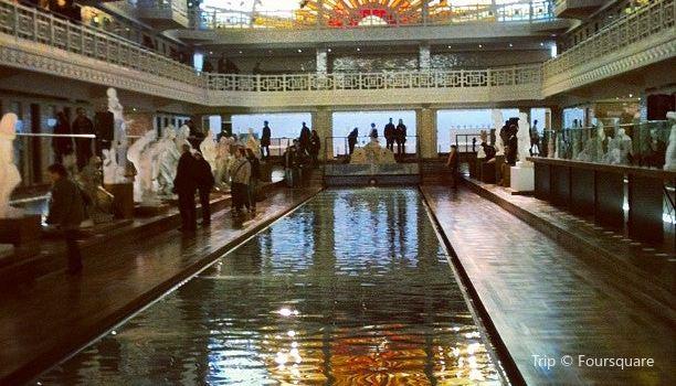游泳池工業藝術博物館2
