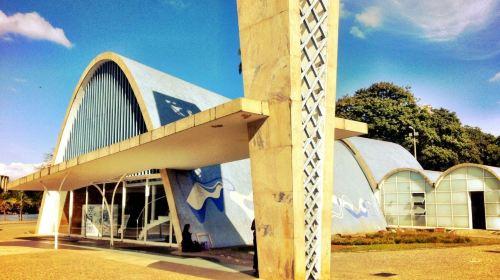 Igreja Sao Francisco De Assis