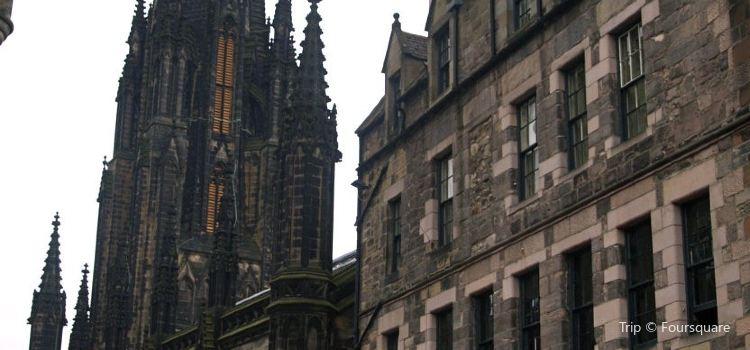 愛丁堡國際藝術節中心2