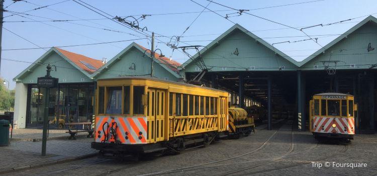 Musee du Tram1