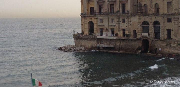Palazzo donn'Anna