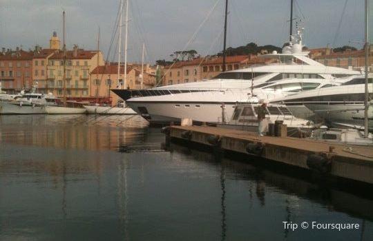 Port de Cannes1