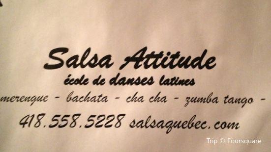 Studio Salsa Attitude