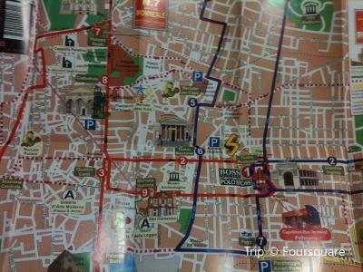 City Sightseeing Palermo
