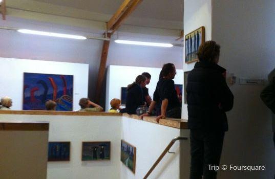 Werner Berg Museum1