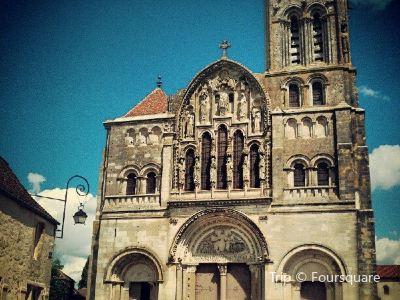 韋茲萊教堂