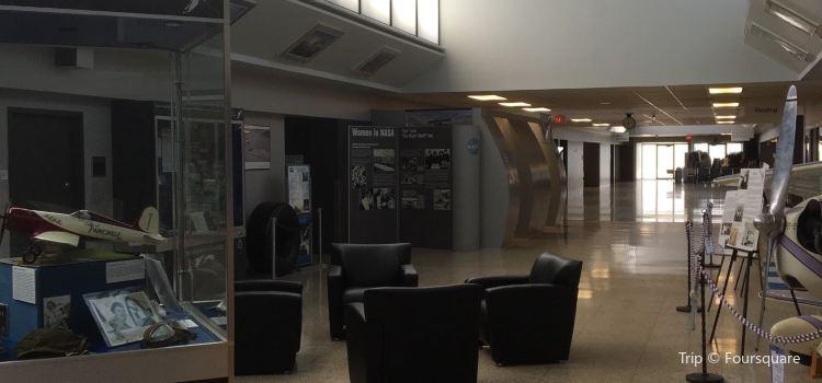 International Women's Air & Space Museum1