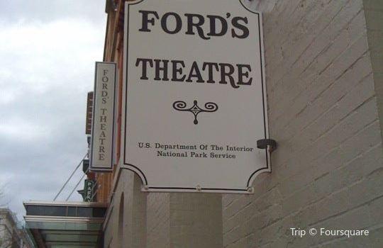 Ford's Theatre3