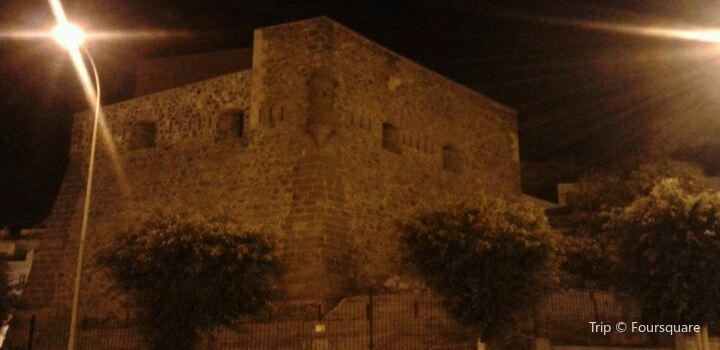 Castillo de Mata3