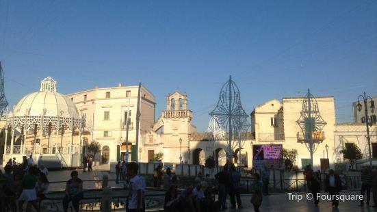 Ipogei di Piazza Vittorio Veneto