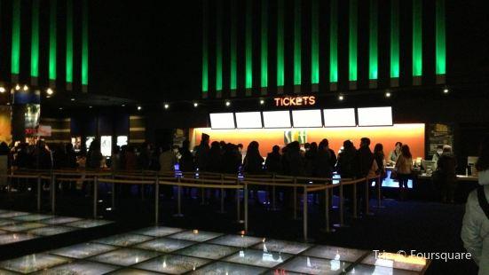 Sapporo Cinema Frontier