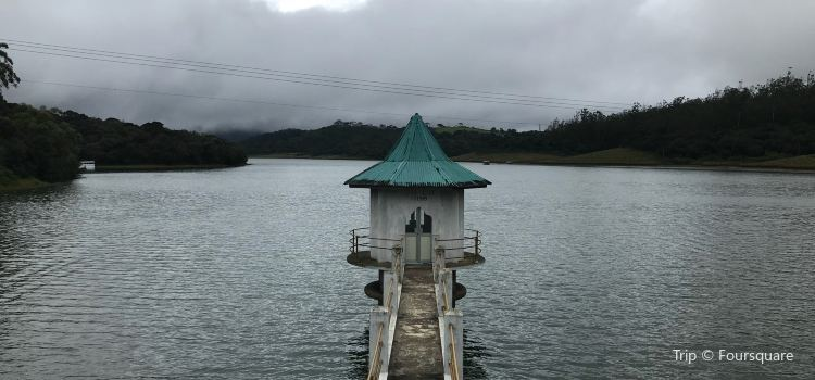 Kande-ela Reservoir3