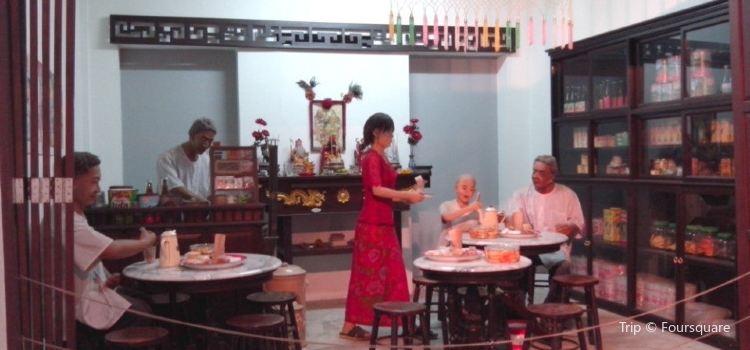 Thalang National Museum3