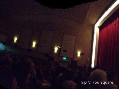 Cine Teatro Italia
