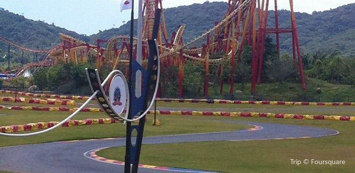 Kartódromo Internacional Beto Carrero3