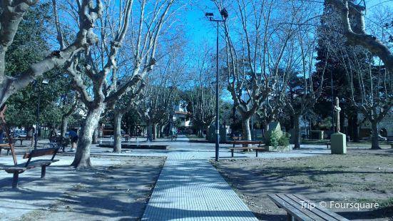 Plaza de la Cuz