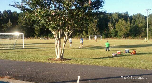 Jaycee Soccer Complex