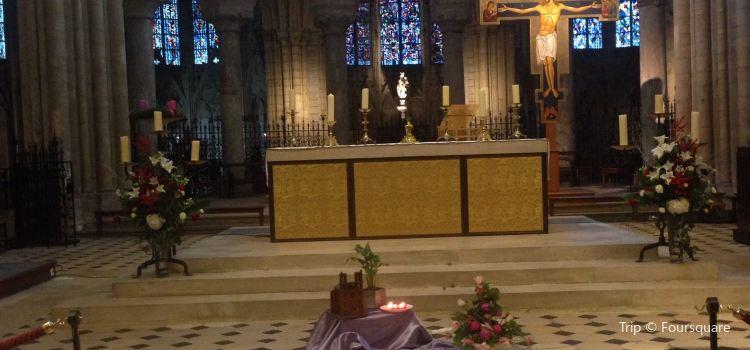 Collegiale Notre-Dame de Mantes-la-Jolie3