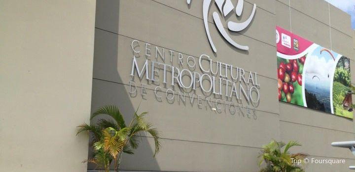 Centro Cultural Metropolitano de Convenciones